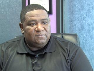 KC Rev, friend of Crutcher, wants unity