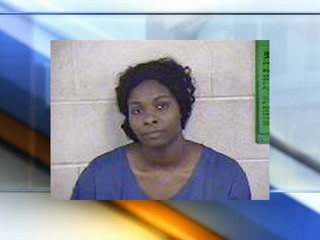 KC mother accused of hitting school bus driver