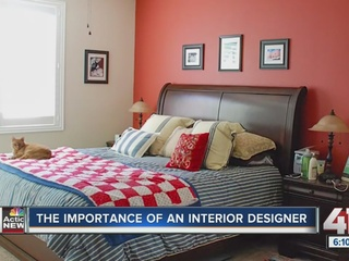 Angie's List: The importance of interior design