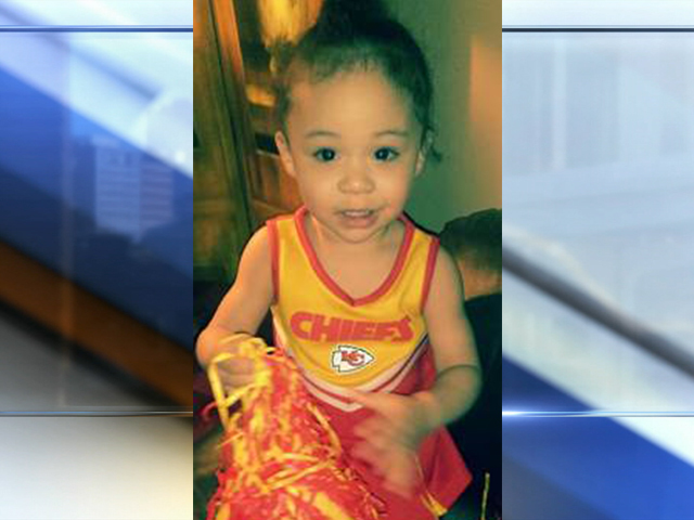 Family mourning death of 2-year-old hit by car