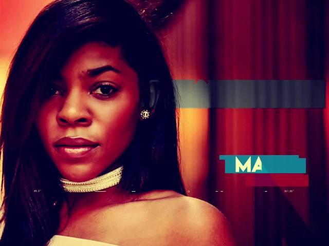 Behind The Spotlight: Mae C