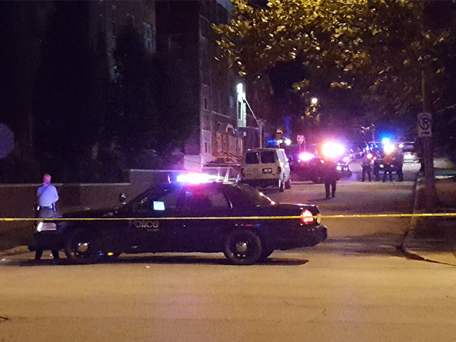 KCPD: Man fatally shot at Armour and Harrison