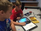 Platte County students learning tech skills