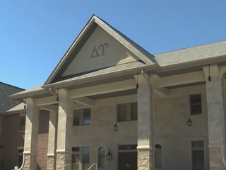 MU suspends fraternity after reported racism