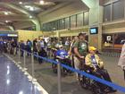 Honor Flight leaves KC for DC