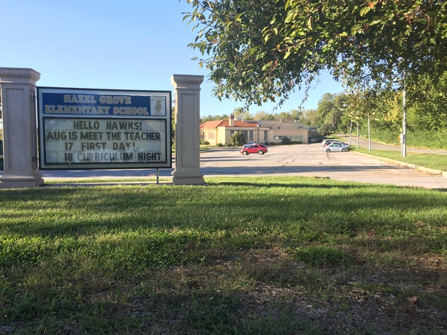 Lee's Summit students exposed to whooping cough