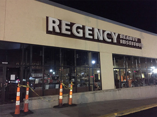 Regency Beauty Institute closing all 79 campuses