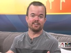 Comedian Brad Williams Comes To KC