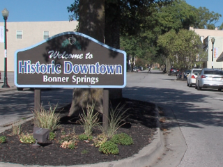 Bonner Springs residents sound off on election
