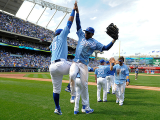Remembering the best KC Royals moments from 2016