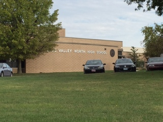 Bomb threat at Blue Valley North HS not credible