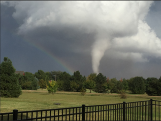 What to do when a tornado strikes