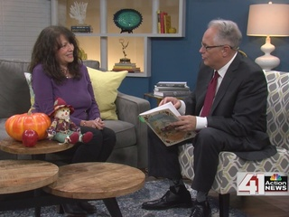 Author Danna York's Debuts New Interactive Book