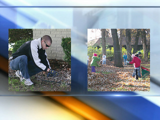 KC volunteers needed to fix yards for disabled