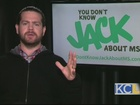 Jack Osbourne Speaks Out