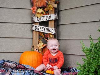 PHOTOS: KC locals share their pumpkin photos