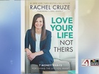 Author Rachel Cruze Talks Money