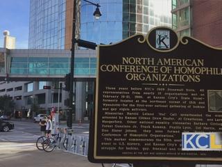 Kansas City LGBT History