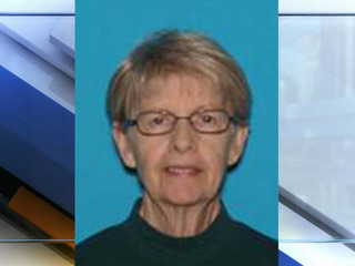 Indy police searching for missing 77 year-old