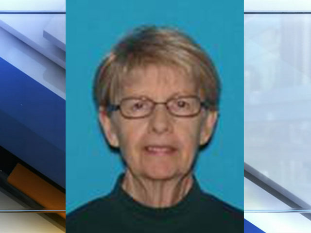 Indy police searching for missing 77-year-old