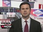NBC News Mark Murray on last presidential debate