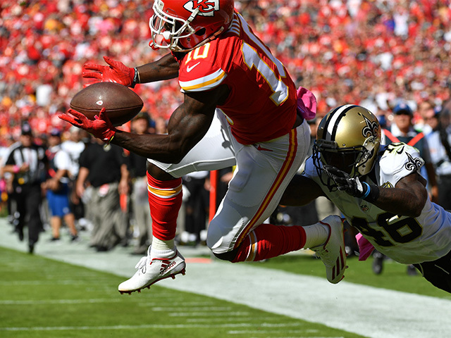 Kansas City Chiefs: Good, Bad, Ugly Vs New Orleans Saints