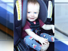 Police investigating death of boy at KS day care