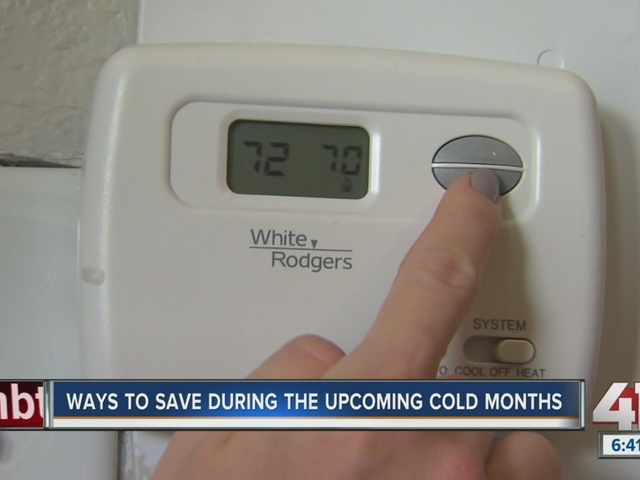 An easy tip to save money during the cold season