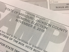 Jackson County Election Board: Know the ballot