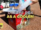 Ultra-cool tailgating gear!