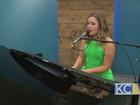 Gracie Schram Performs Live