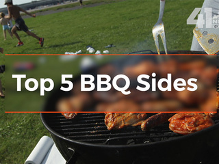 WATCH: What are your favorite BBQ sides?