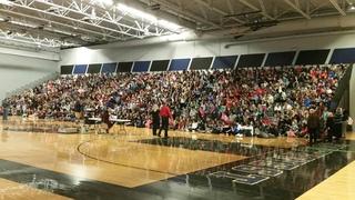#KCSafeOnline at Olathe Northwest High School