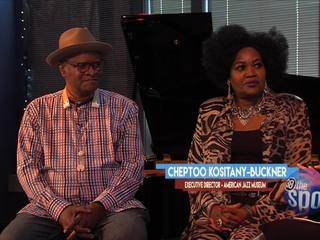 Behind The Spotlight Web Exclusive: Bobby Watson