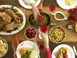 Top trending Thanksgiving recipes in the US
