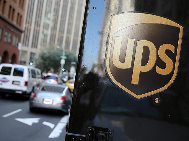 UPS Hiring 1,100 New Jobs In Kansas City For Holiday Help
