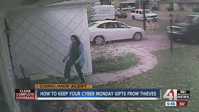 AG Provides Consumer Protection Tips On Cyber Monday
