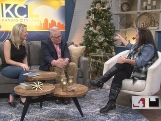 Kansas City Live Is Ready For The Holidays