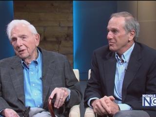 N@N: Henry Bloch and Tom Bloch