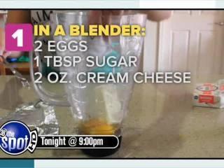 4 ingredient pancakes anyone can make!