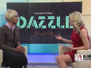 Downtown Dazzle Returns