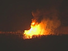 Pipeline company tied to other explosions