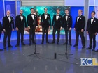 Holidays with The Ten Tenors