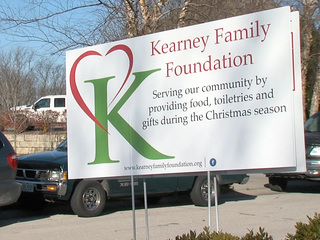 Kearney nonprofit helps families, could use help