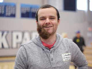 Oak Park students shave beards for good cause
