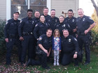 Lee's Summit Police save 6-year-old's birthday