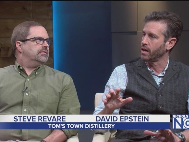 N@N: Steve Revare and David Epstein Part 2