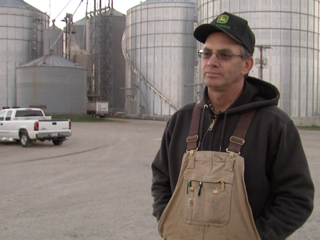 Local farmer asks Trump to keep trade agreements