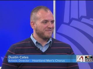 Heartland Men's Chorus Presents 'KC Christmas'