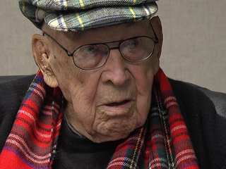 Last surviving Doolittle Raider shares his story
